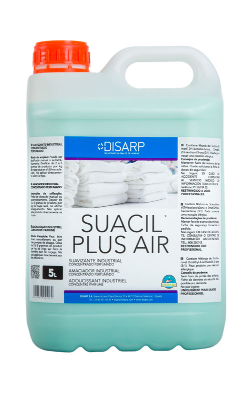 SUACIL PLUS AIR