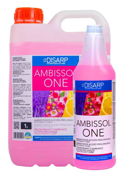 AMBISSOL ONE