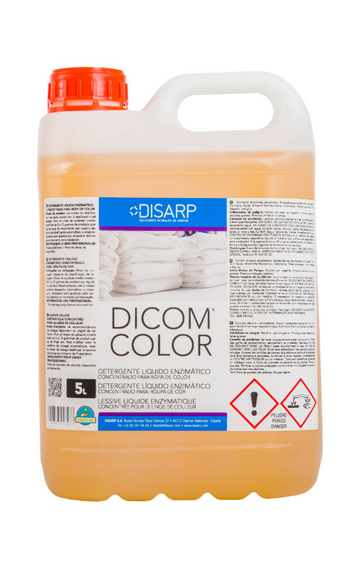 DICOM COLOR