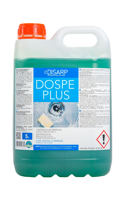 DOSPE PLUS
