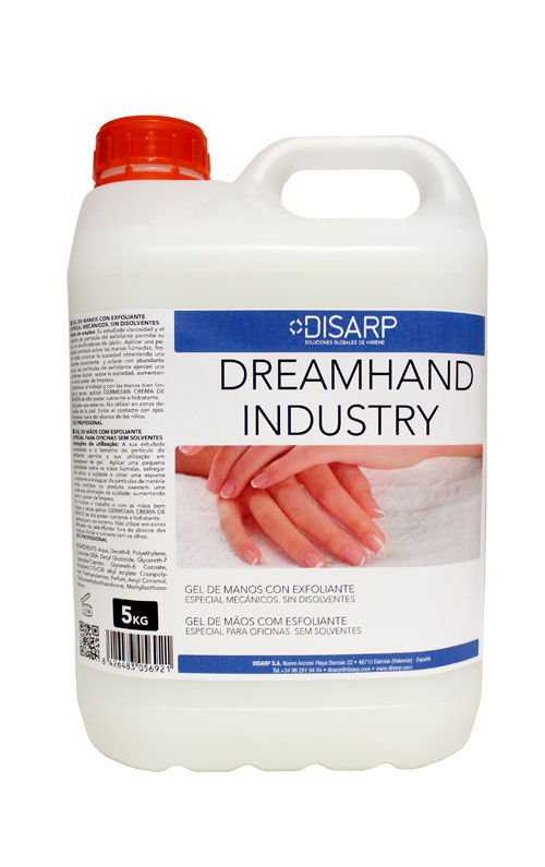 DREAMHAND INDUSTRY