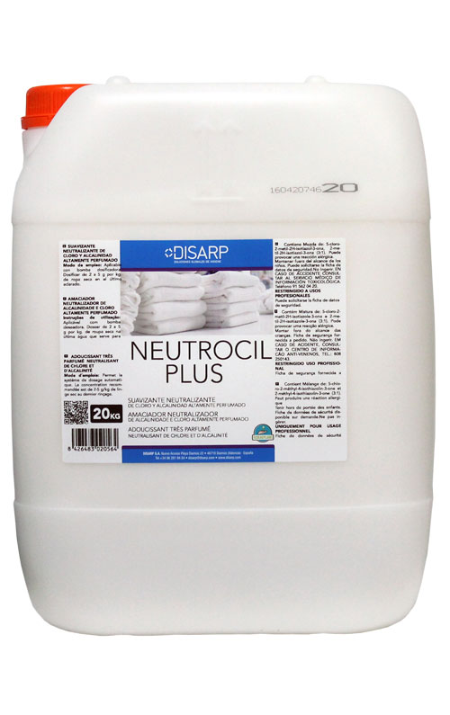 NEUTROCIL PLUS