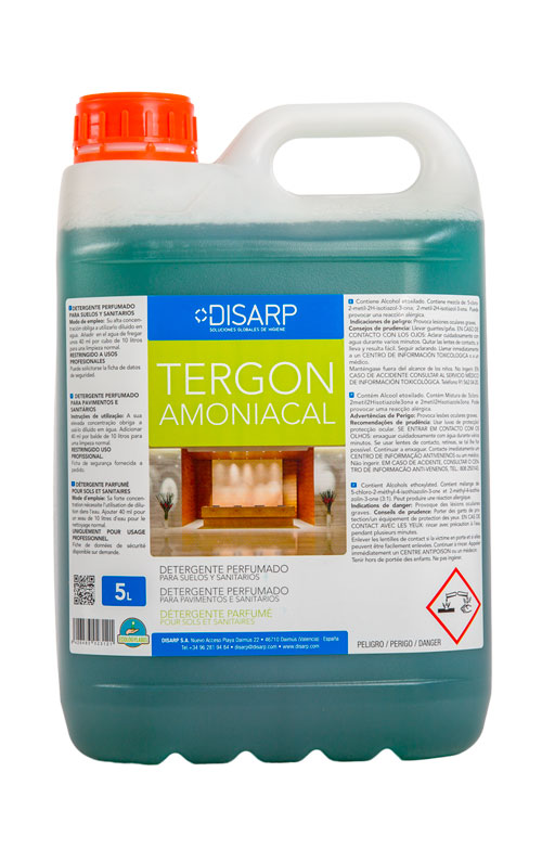 TERGON AMONIACAL